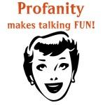 Profanity