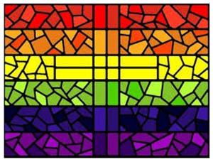 rainbowglass