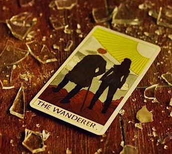 The_Wanderer_card_with_Bo
