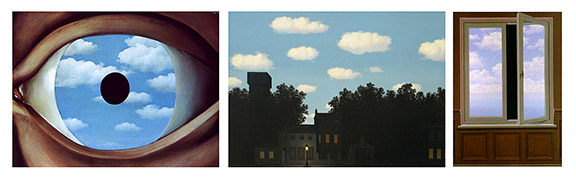 magritteclouds